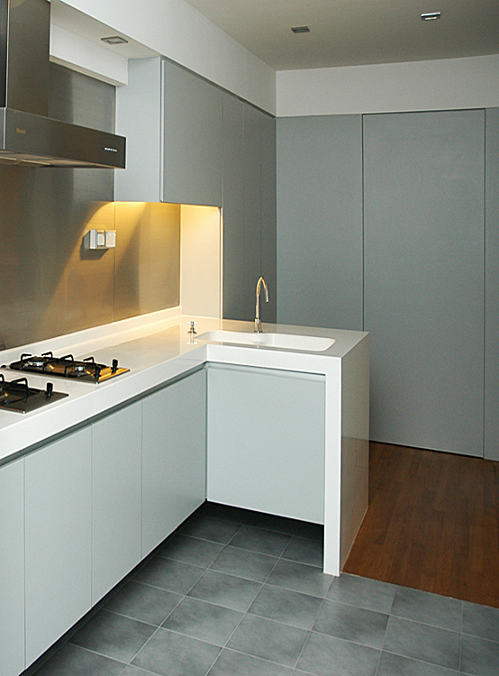 Kitchen Cabinet Hdb Flat